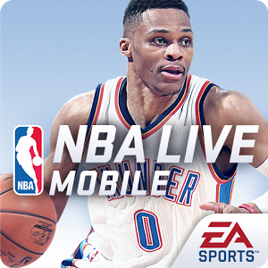 Download NBA Live Mobile v1 1.1 Mod Apk Offline, nba live mobile 1.1.1