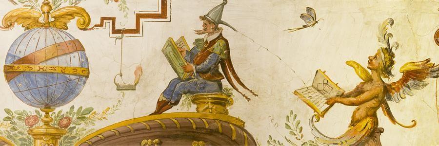 Alchemy and the Arts - Uffizi