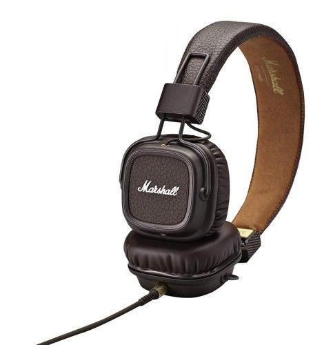 New Marshall Major Mic Remote HIFI Headphones Noise Cancelling