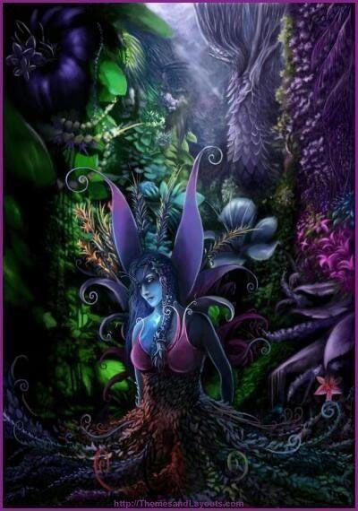 Pin by Cindy Stepp on Fairies & Fantasy | Beautiful