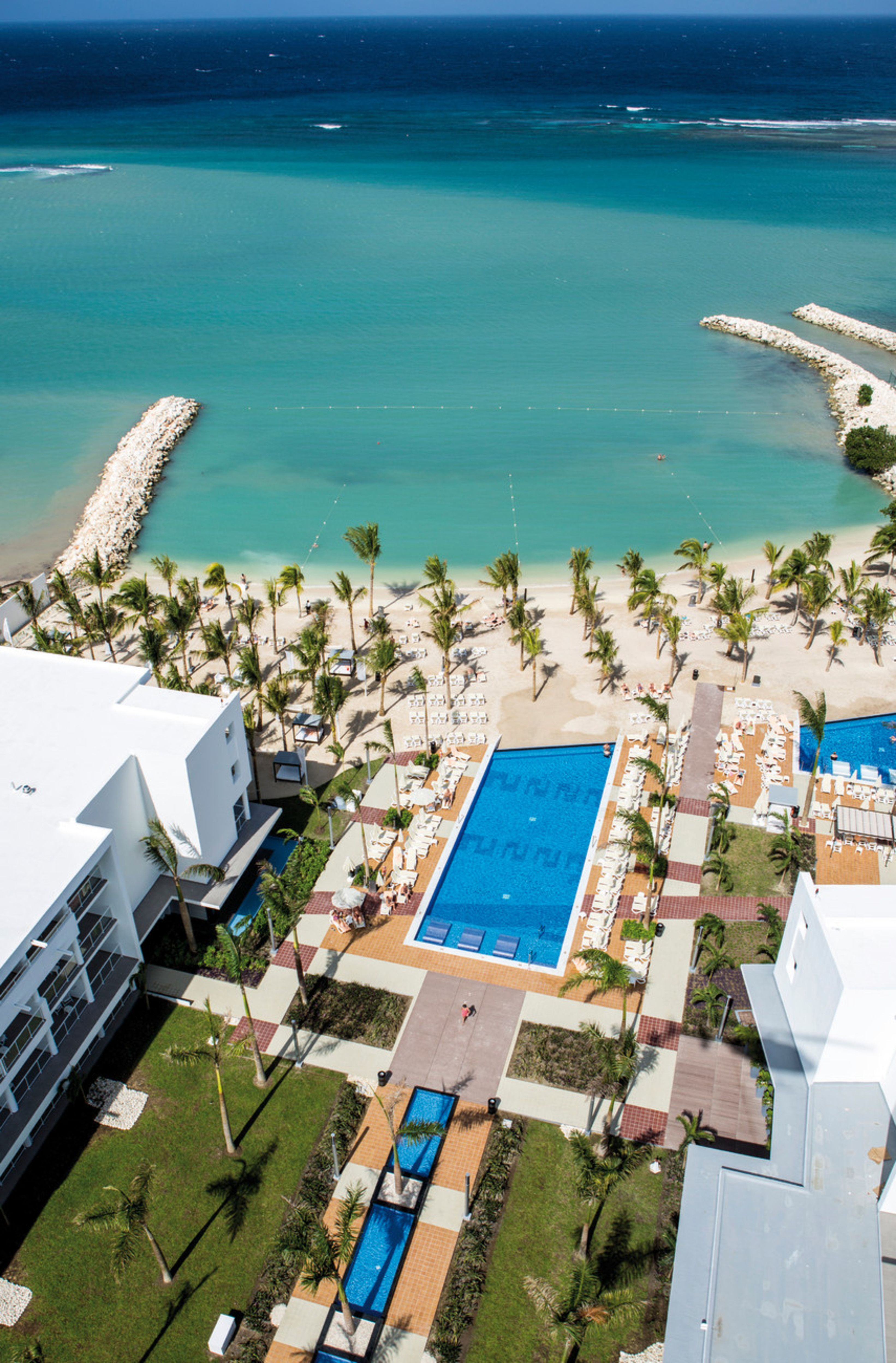 Riu Palace Jamaica - All Inclusive hotel in Montego Bay, Jamaica for Adults  Only.