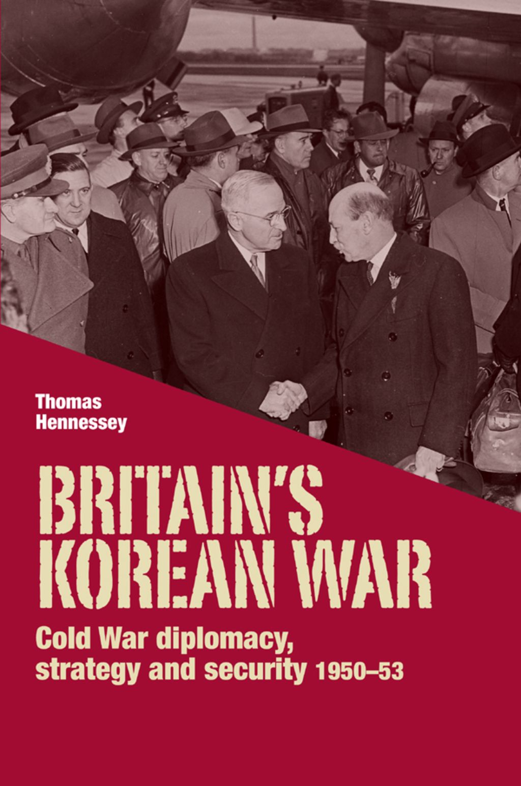 Britain S Korean War Ebook