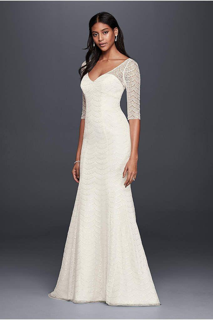 david\'s bridal quiz dress | Dressy Dresses | Pinterest | Wedding ...