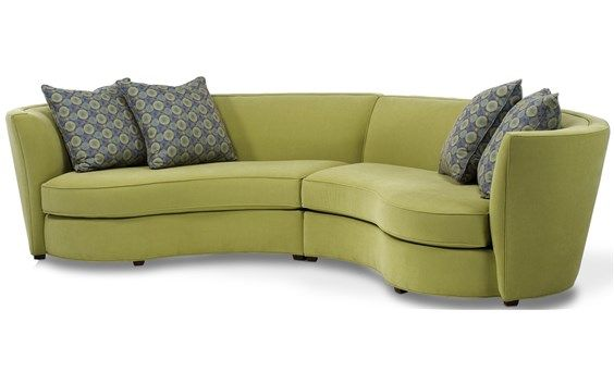 Groove Sectional Slobproof Our Most Popular Sectional Get