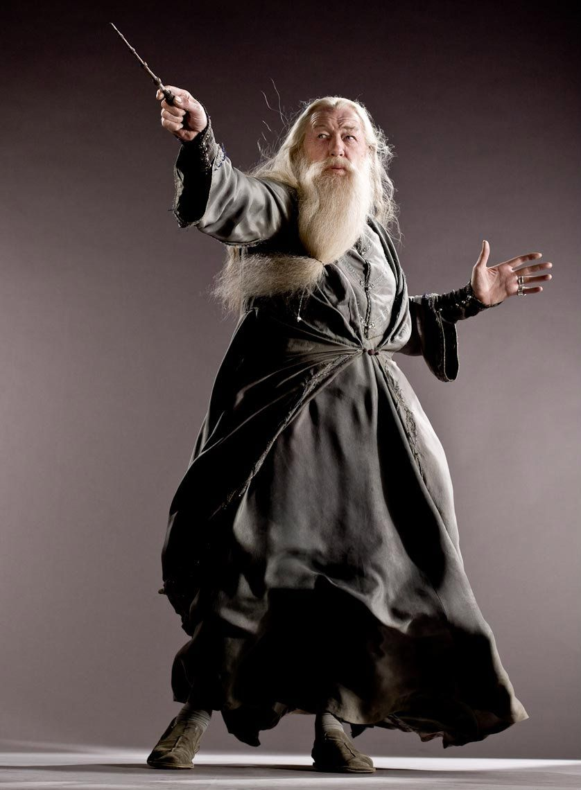 Albus dumbledore was considered by many to be the most for Name of dumbledore s wand