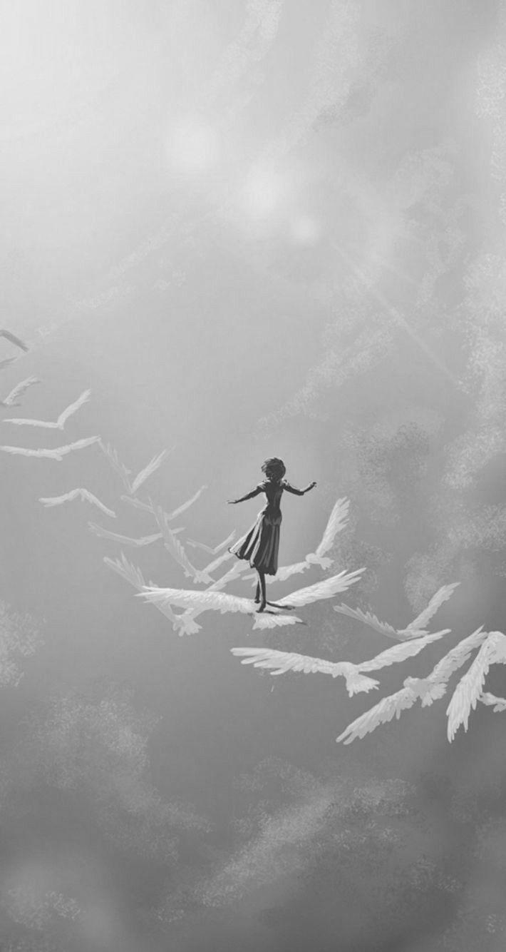 Flying Dream Dream Art Anime Art Art Inspo