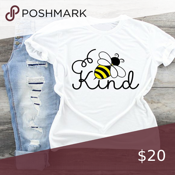 Bee_Kind_Tshirt