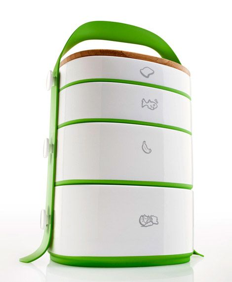 Dabba By Tiffin Proportions Ingenious Modern Lunchbox Design Only