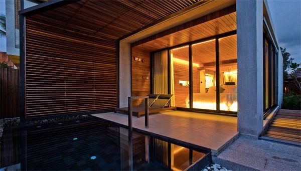 Casa De La Flora  Khao Lak  $418
