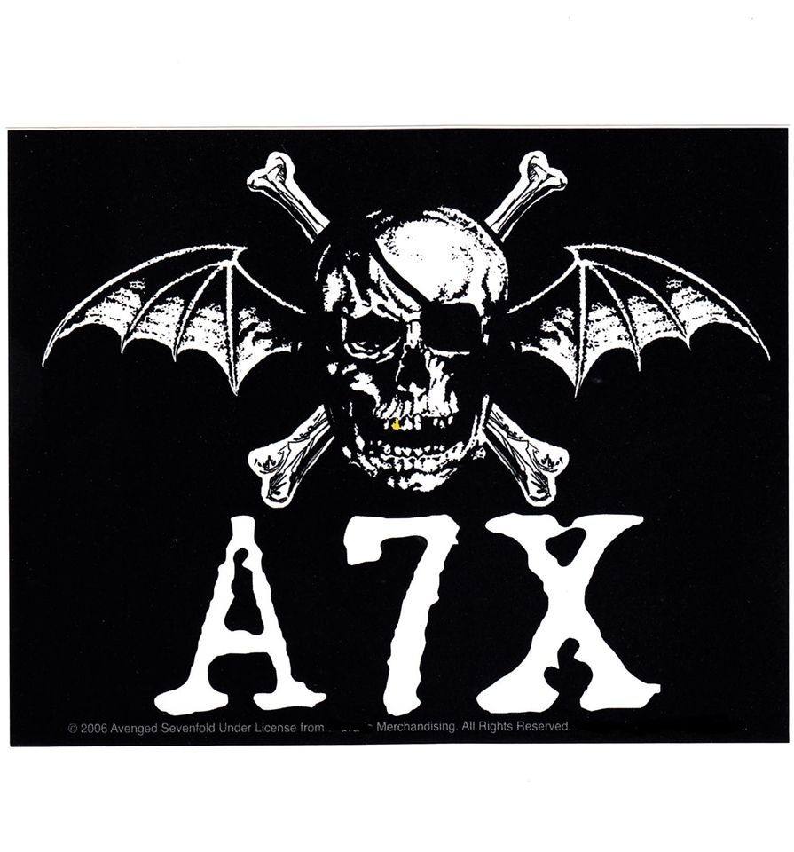 Download Avenged Sevenfold Wallpapers To Your Cell Phone Ax 1680