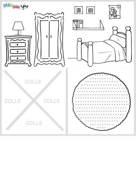 bricolage maison 3d amerique Pinterest