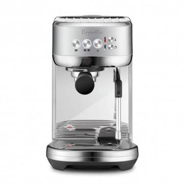 Breville Bes500 Bambino Plus Espresso Machine With Images Home Espresso Machine