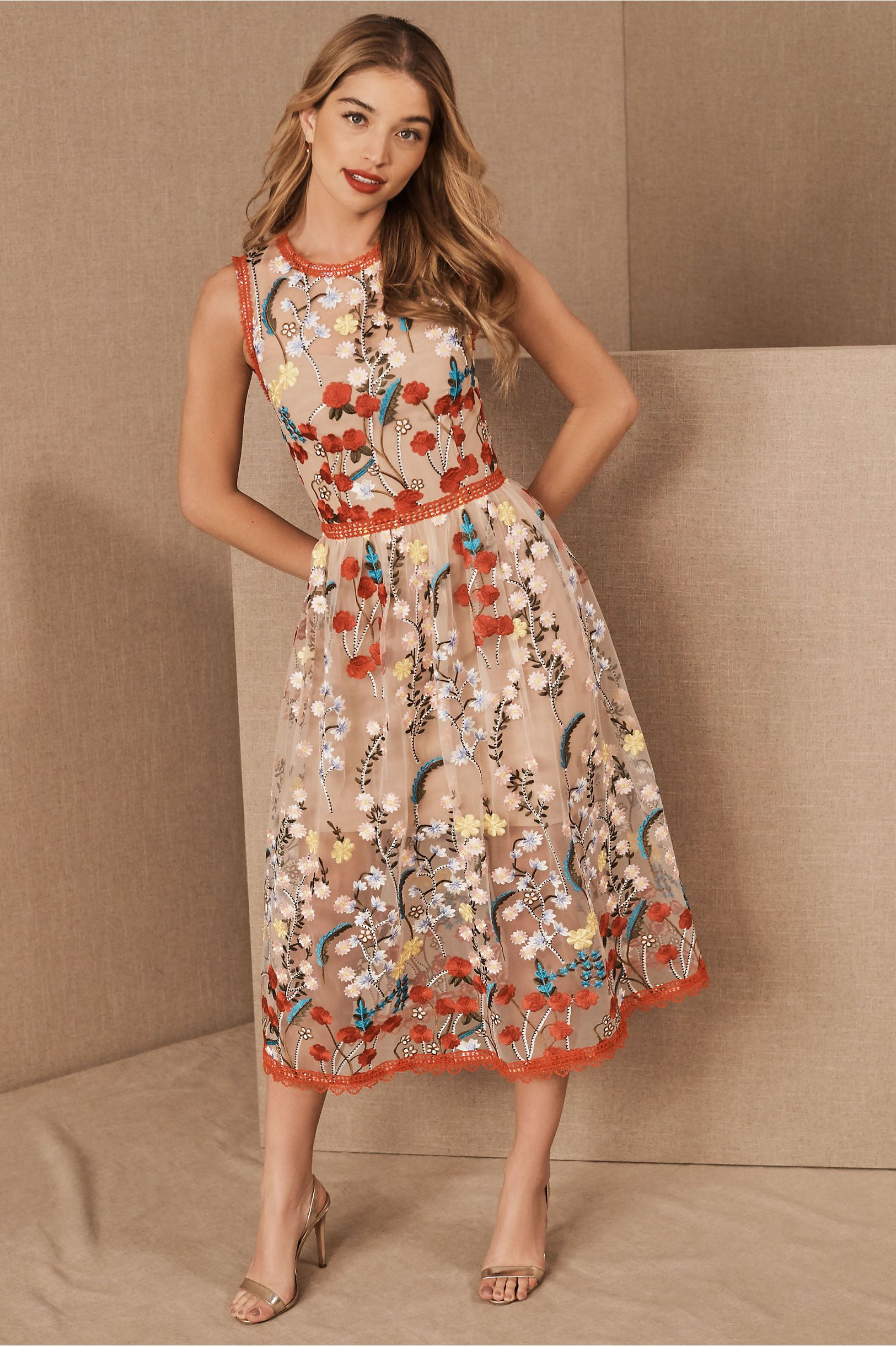 Bronx Banco Amala Dress In 2020 Evening Dresses Elegant Evening Gowns Elegant Floral Dress Summer