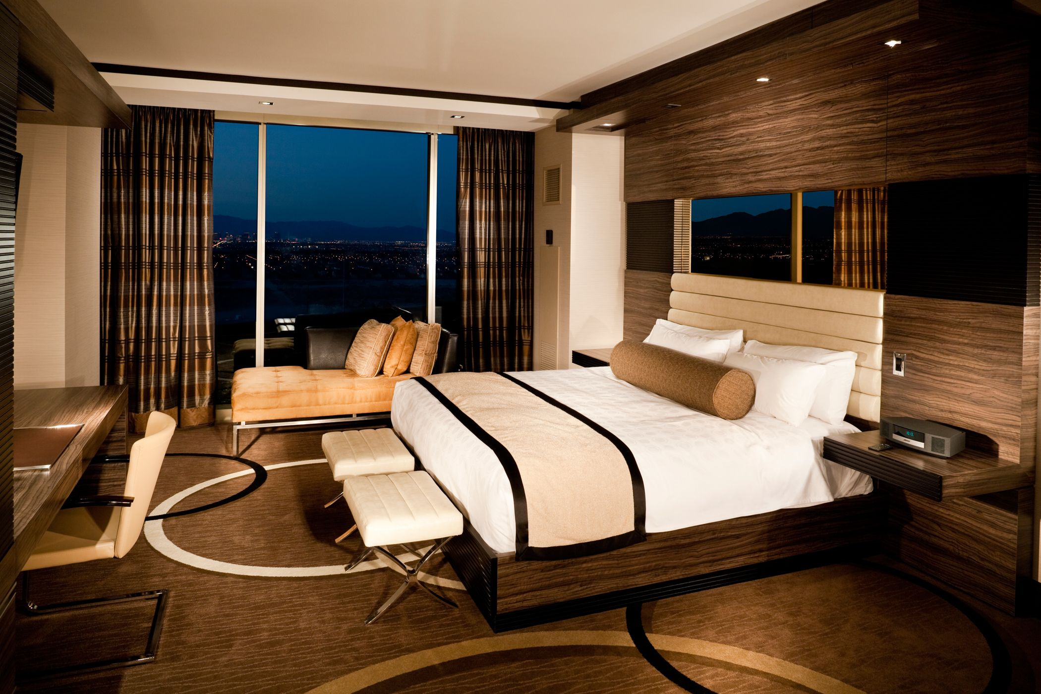 Las Vegas Hotels Suites 2 Bedroom Gorgeous Inspiration Design