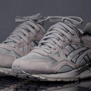zapatillas asics gel lyte v total grey