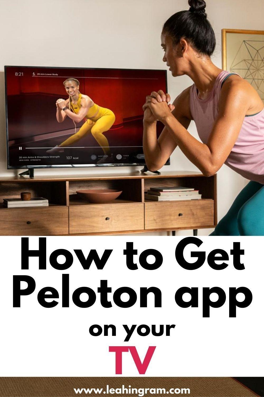 Peloton Digital App Review In 2020 Workout Plan App Peloton Workout Plan