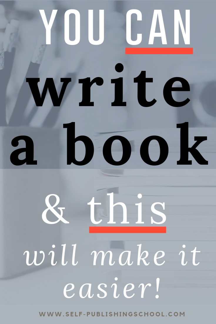 A Book Writing Outline To Help You Write Your Own Book Use