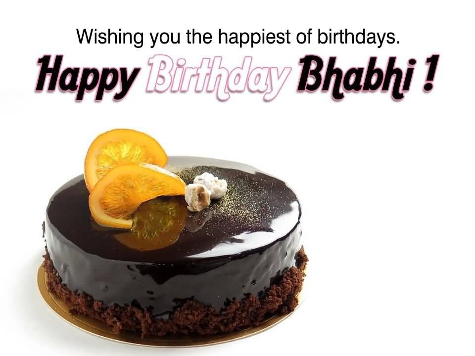 Latest 100 Happy Birthday Wishes For Bhabhi With Quotes