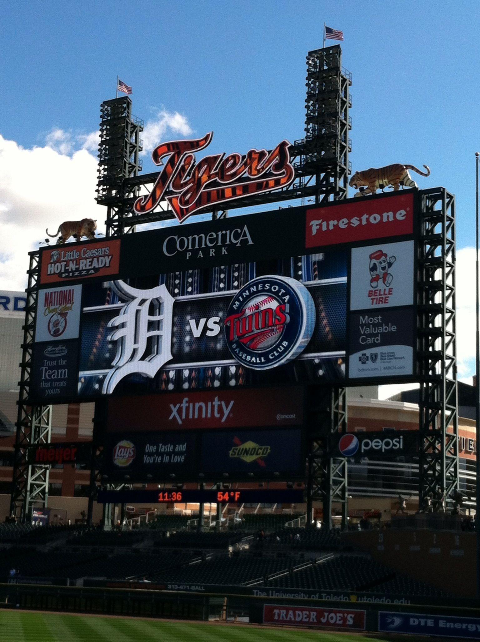 Pin de Diane en Detroit Tigers | Pinterest