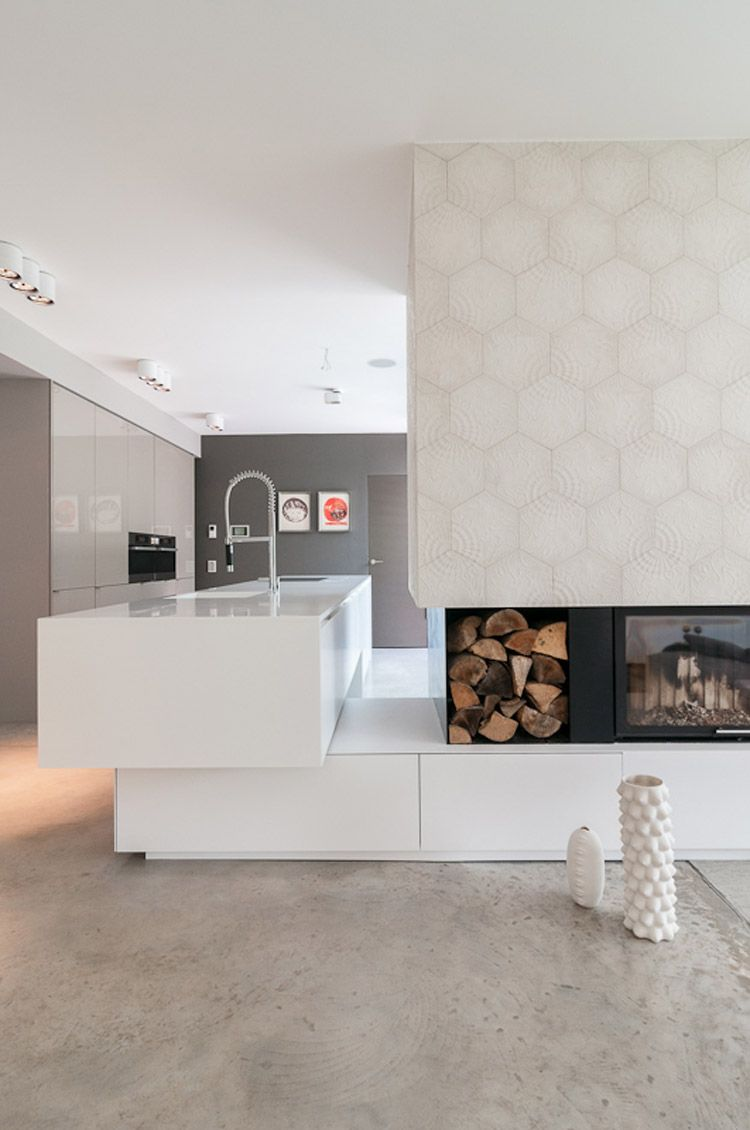 Wohnideen Neubau villa mainblick zacasa wohnideen möbel und inneneinrichtung für