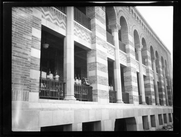 Chemistry building haines hall c1929 building ucla