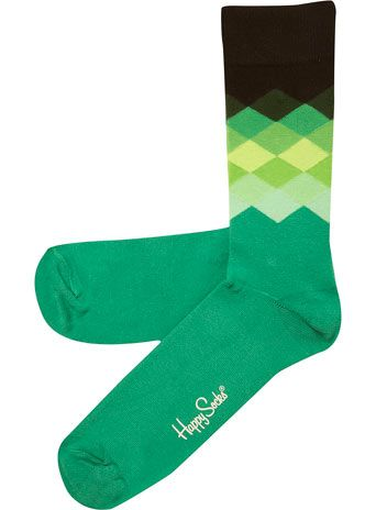 Happy Socks - Mens Socks  - Clothing