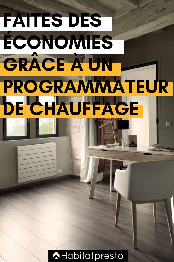 Programmateur De Chauffage Tout Savoir Pour Bien Le Choisir