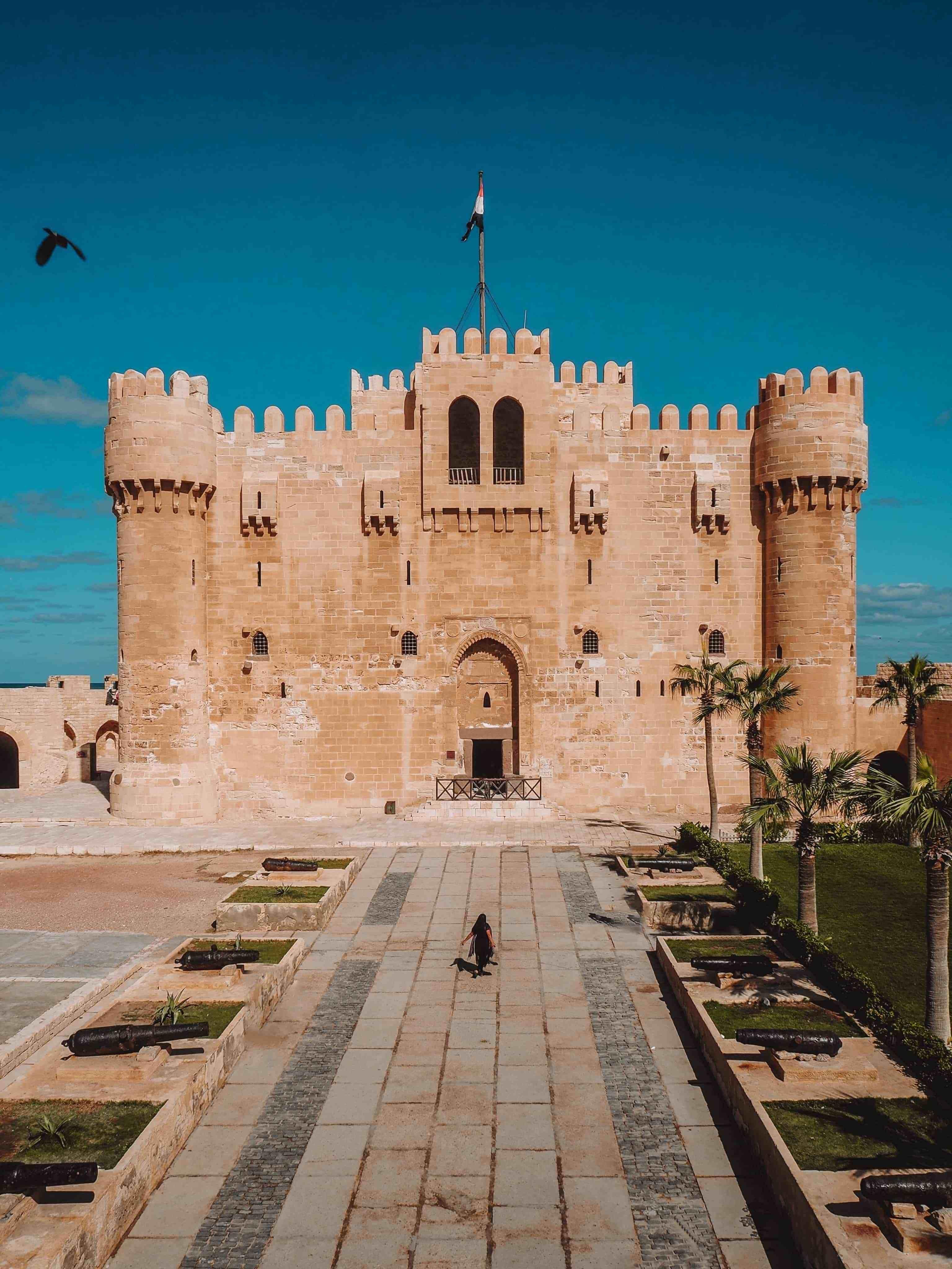 15 Reasons Why You Should Visit Alexandria Egypt Why It S Worth It Alexandria Egypt Egypt Travel Visit Egypt
