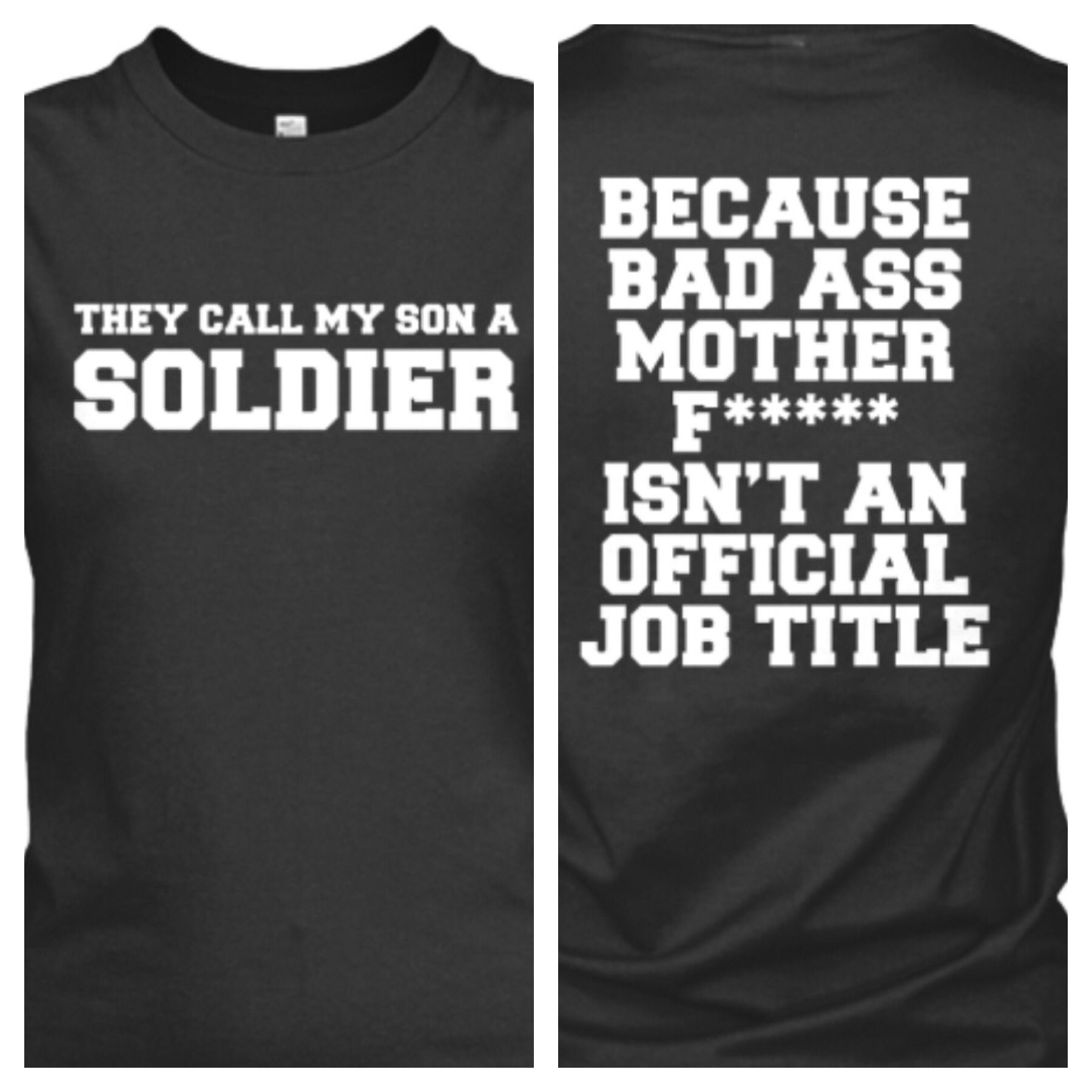 Army Mom #medicalprestonnalex