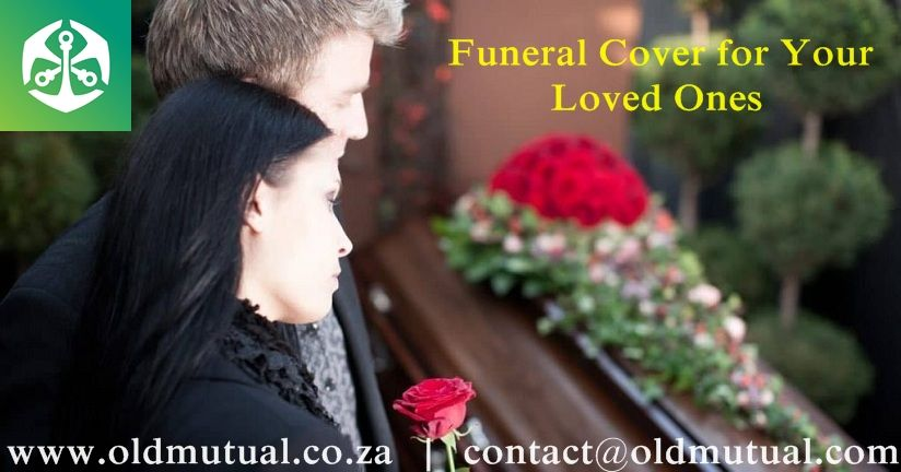 Funeral insurance is a critical part of planning for the