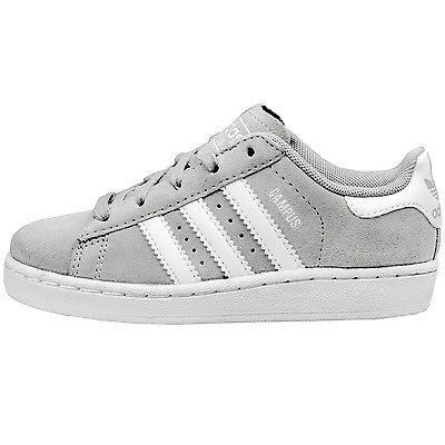 adidas campus shoes gray
