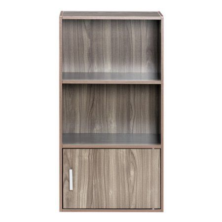 Comfort Products Adina Small Bookshelf Brown Bookcases Mansions Comforters