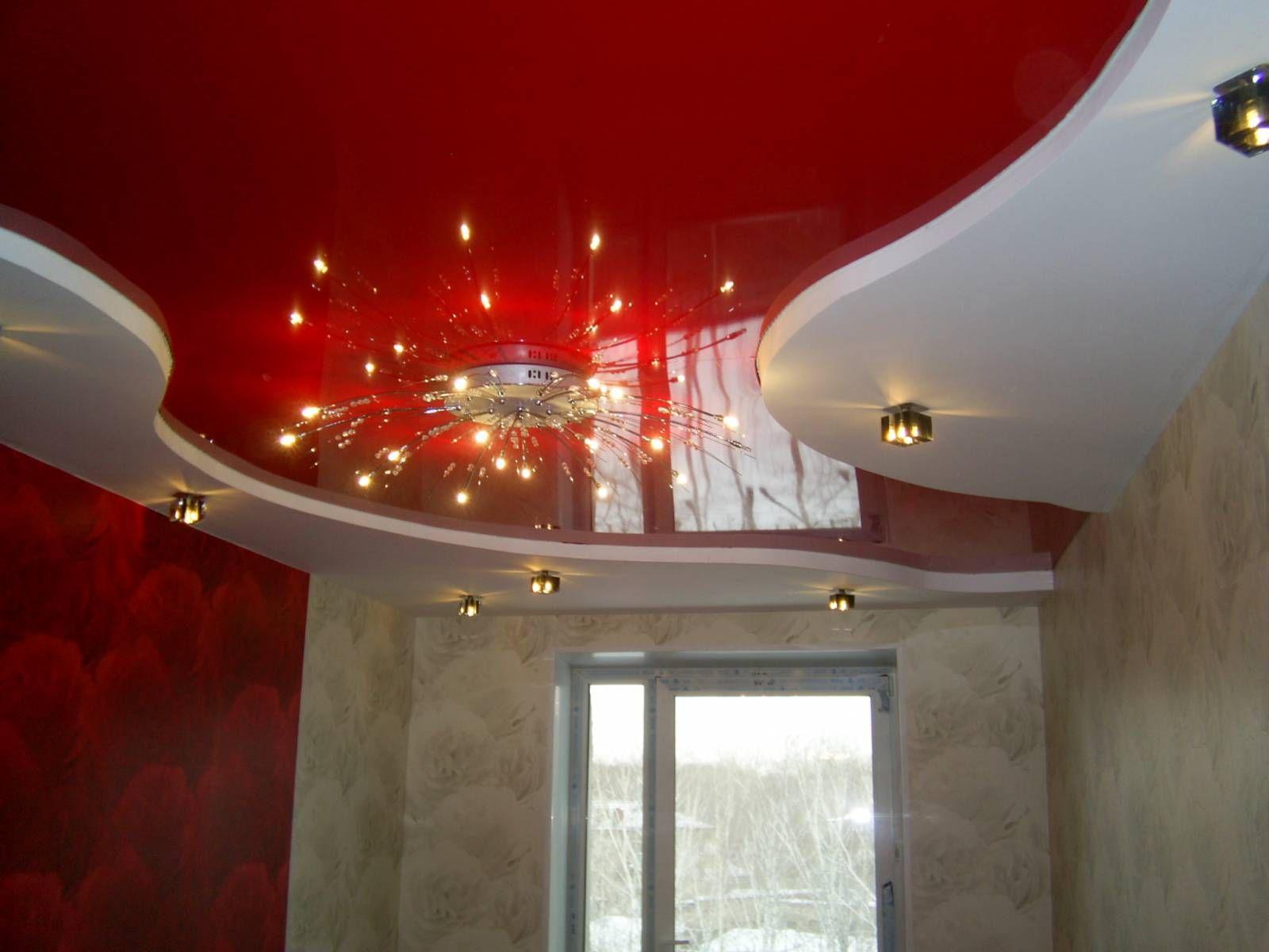 27 Ceilingtrey Ceiling