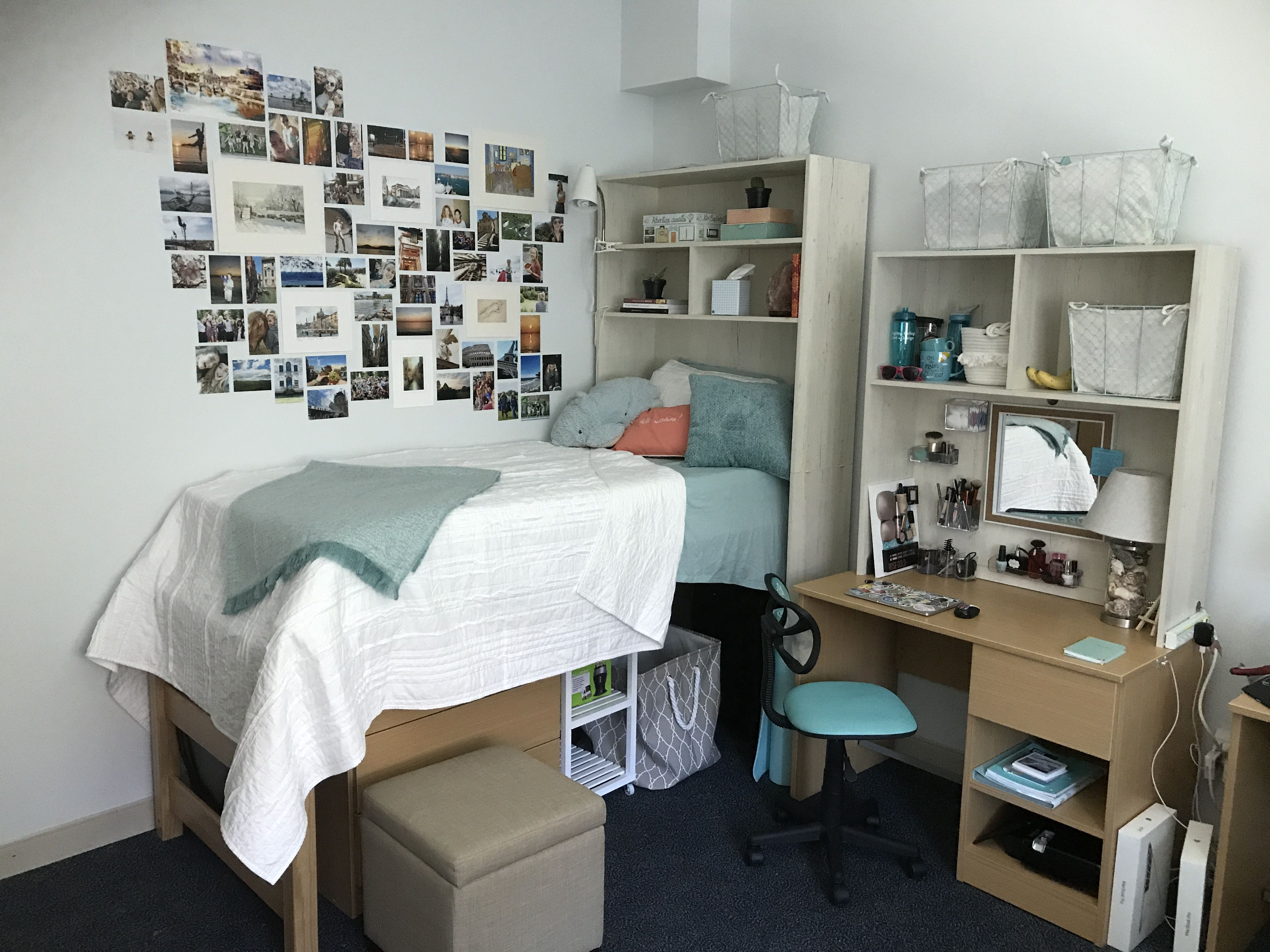 My Dorm At Ringling College With Images Dream Rooms Dorm