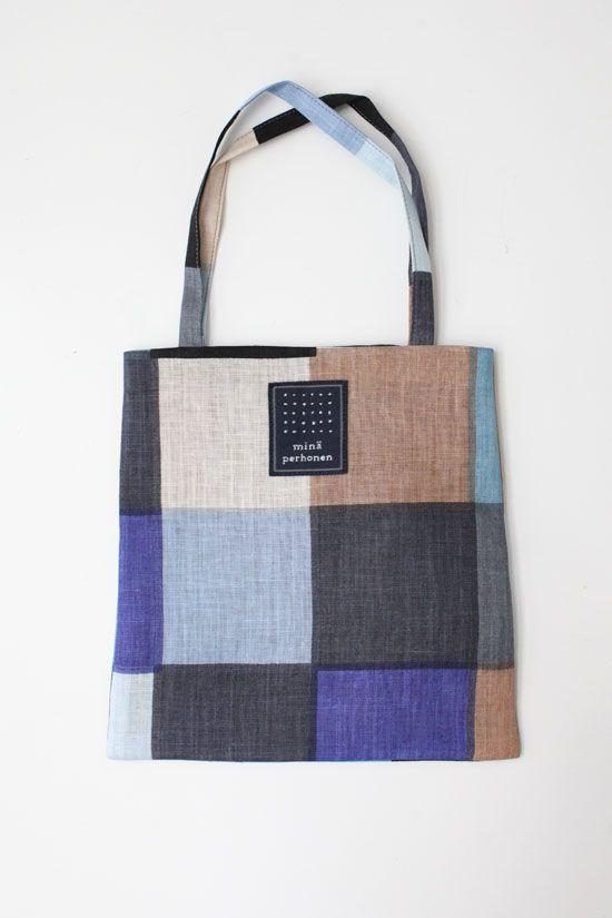 Mina Perhonen - jelly mini bag