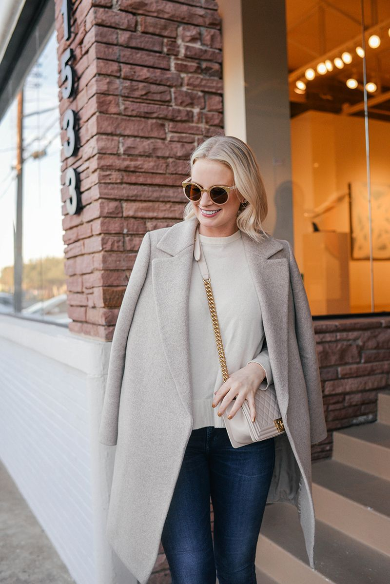 7e735dab8a beige basics + a roundup of my favorite puffer coat styles