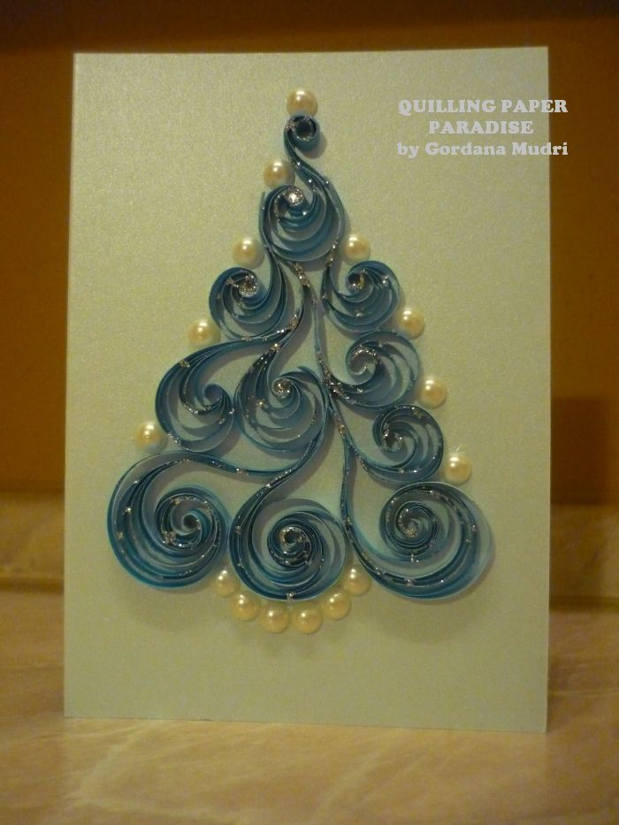 Quilling - Paper Paradise