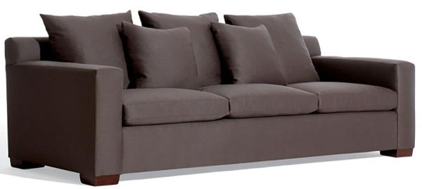 Hypoallergenic sofa best hypoallergenic sofa and couches for Affordable furniture on 45