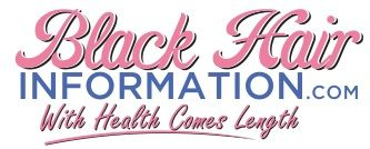 Blackhairinformation.com