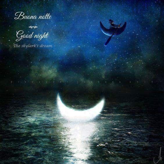 Eva lin and луне
