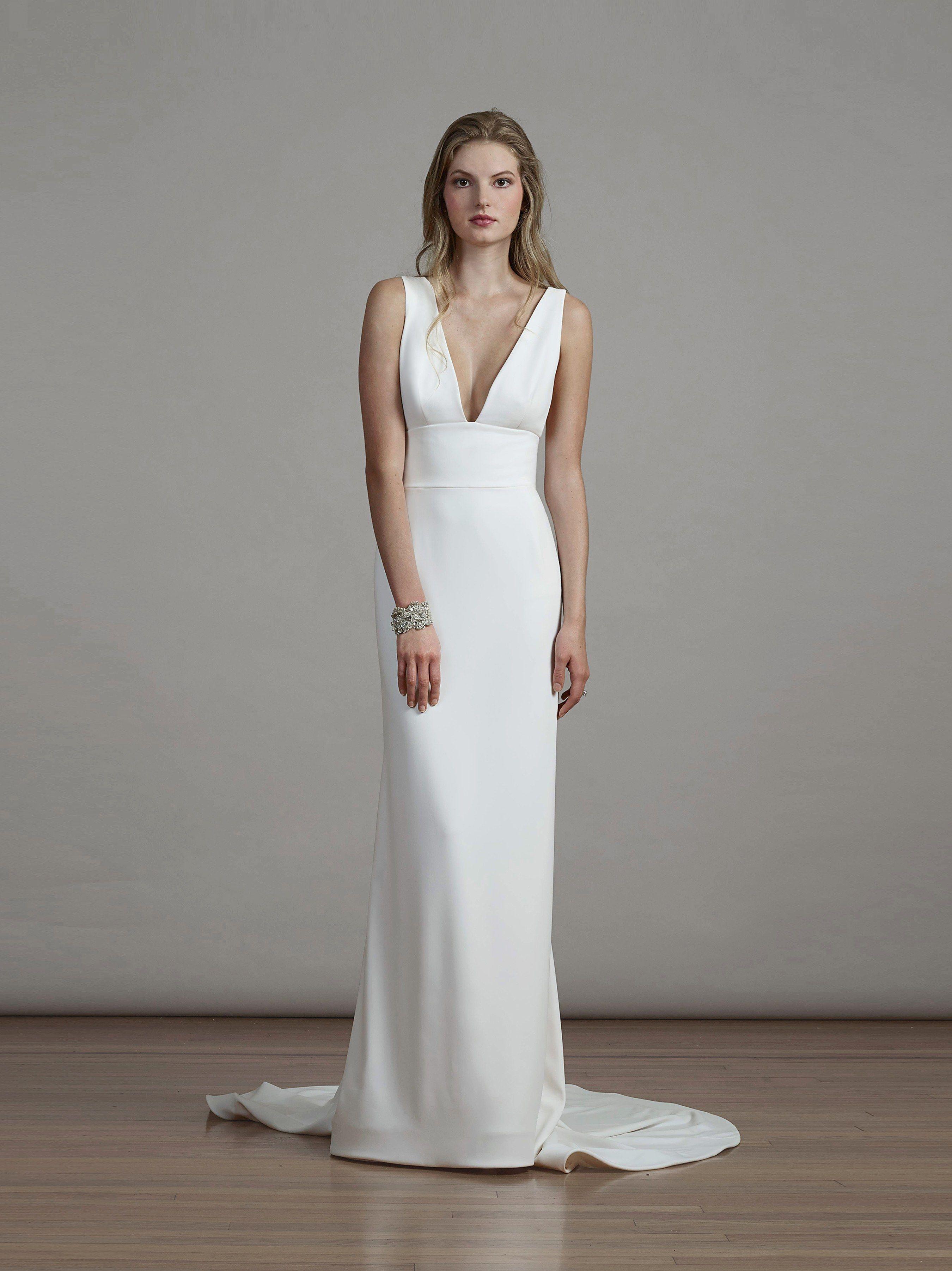 5ee8a4695add Liancarlo Bridal & Wedding Dress Collection Spring 2018 | Brides ...