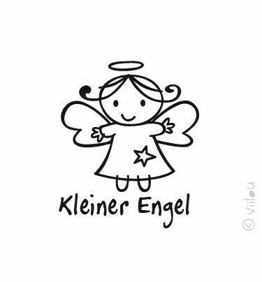 Bildergebnis für schutzengel zeichnungen vorlagen Engel