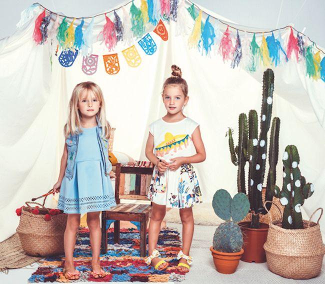 e0a015d05 Billieblush catálogo de moda para niñas primavera-verano. Conoce y compra  online las maravillosas colecciones de esta gran marca. Vestidos