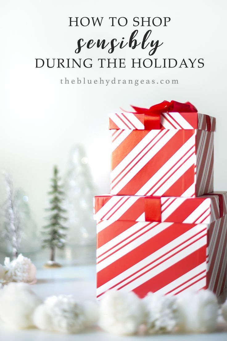 How to Shop Sensibly During the Holidays (And a Nordstrom Giveaway ...