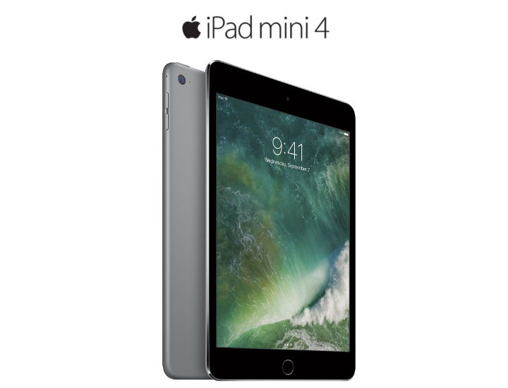 Your Apple Ipad Mini 4 Has A Smaller Form Factor Than Its Big Brother The Ipad Air 2 Originally 399 99 You Can Get Thi Ipad Mini Apple Ipad Apple Ipad Mini