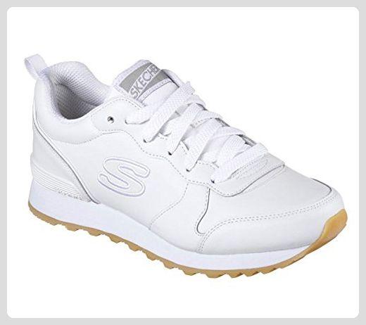 SKECHERS OG 85 STREET SNEAK LOW 113WHT EU 36.5 Sneakers