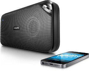 #Philips BT3500B/37 Wireless Portable #Bluetooth Speaker