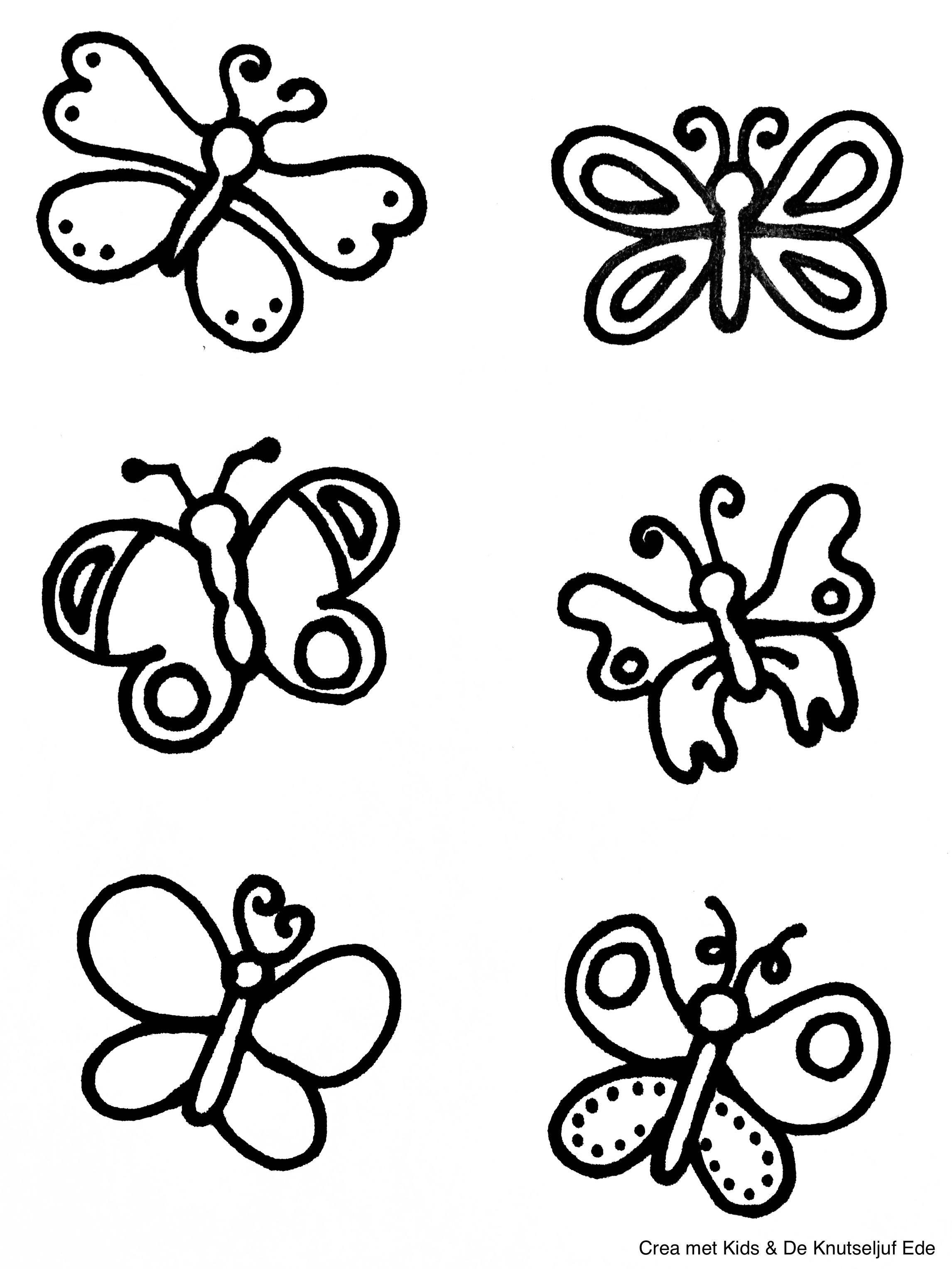 Van Eitje Tot Vlinder Kleurplaten Kleurplaat Kleurplaten Van Rups Tot Vlinder Van Rups Naar Vlinder Rupsje Vlinder Tekening Vlinders Kleurplaten