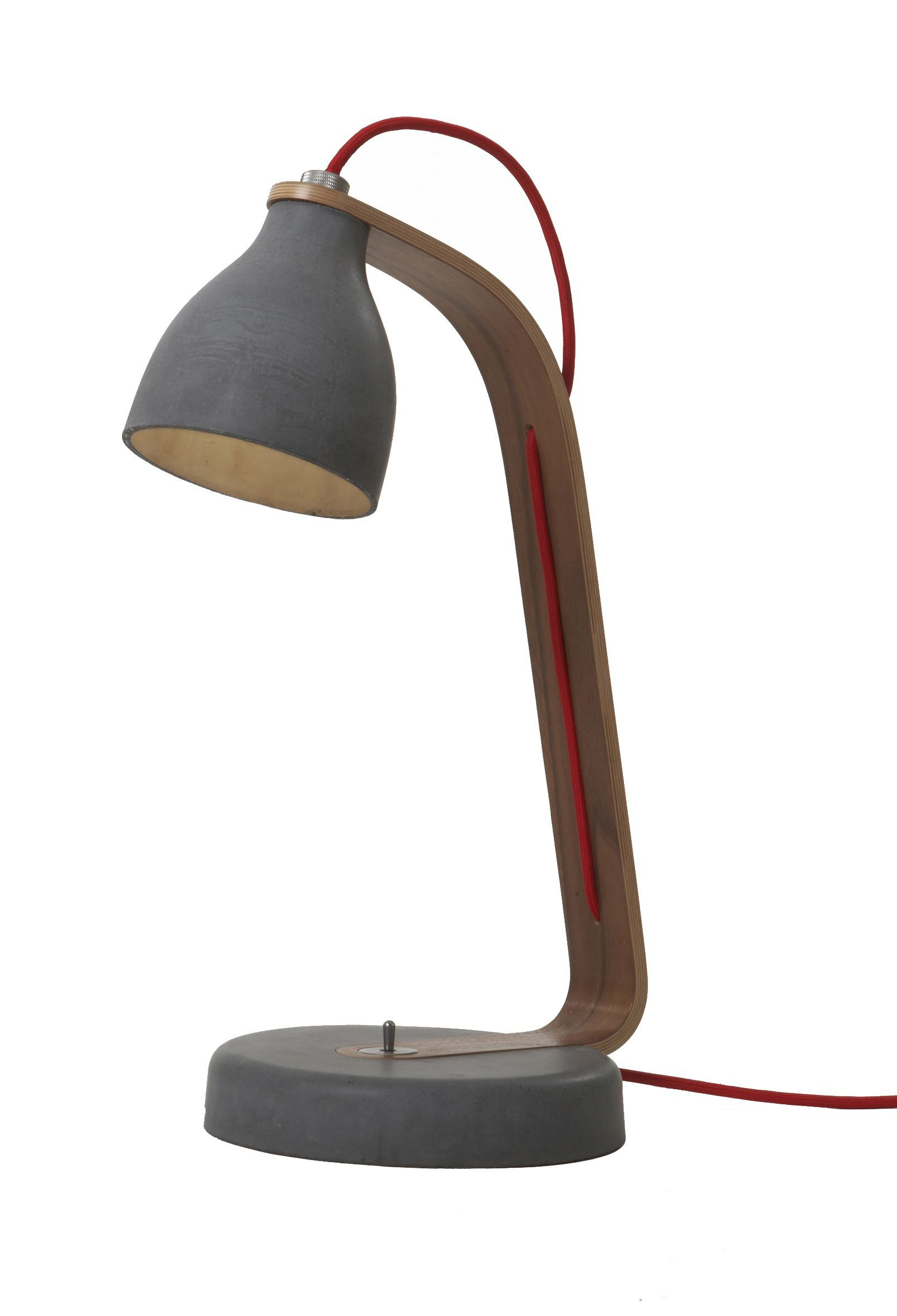 decode lighting. Heavy Desk Lamp By Decode Lighting