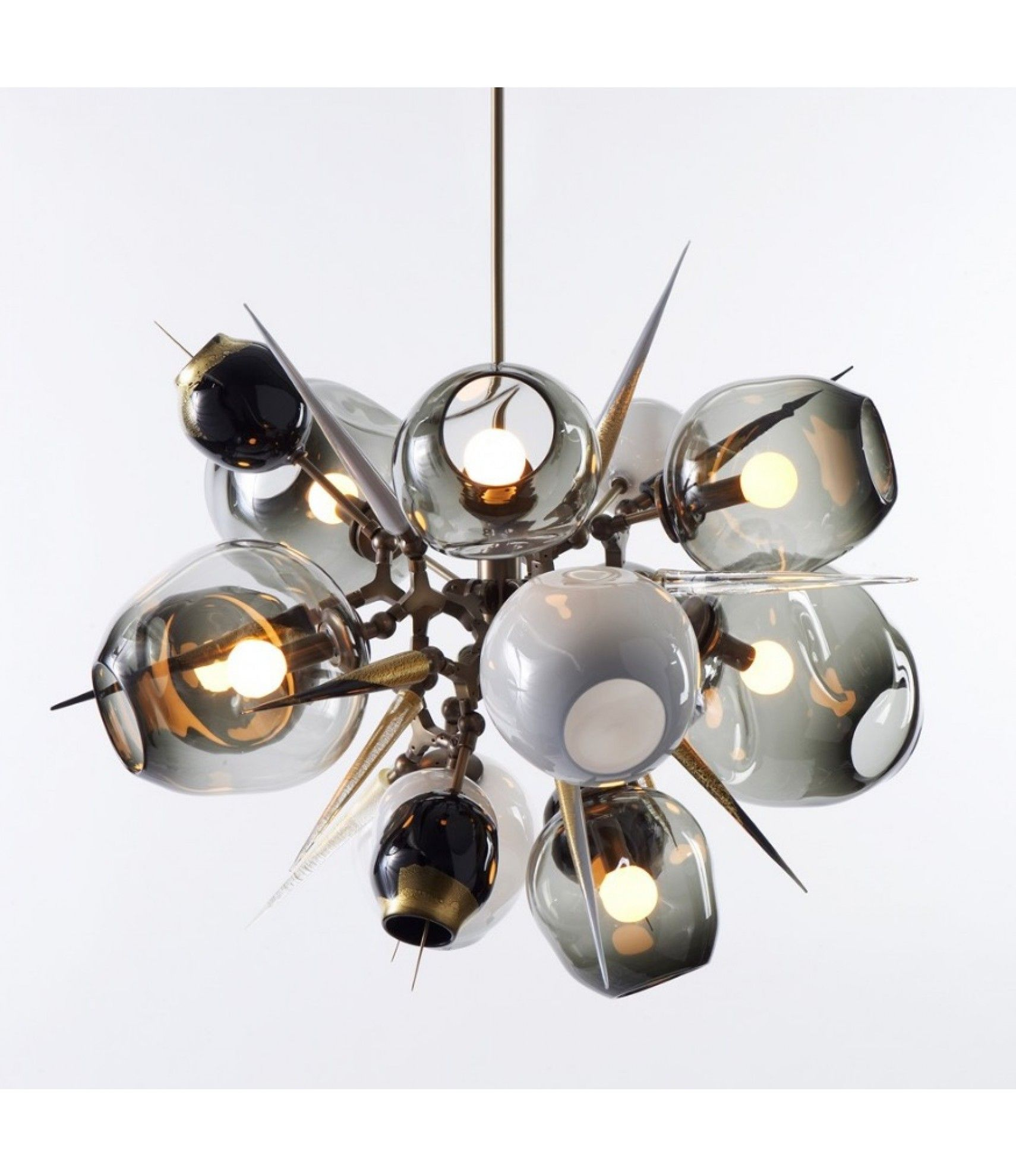 Replica branching burst 1001 chandelier my next home pinterest chandeliers arubaitofo Choice Image